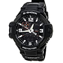 Casio G-Shock GA-1000-1A Mens Aviator Watch