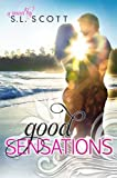 Good Sensations (Welcome to Paradise Book 3)