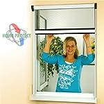 Insektenschutzrollo f�r Fenster 100x1...