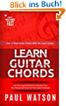 How To Build Guitar Chords Using The...