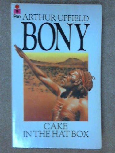BONY: CAKE IN THE HAT BOX: An Inspector Napoleon Bonaparte Mystery (Hat Napoleon)