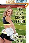 Teacher Fantasies: The Ditzy Cheerleader