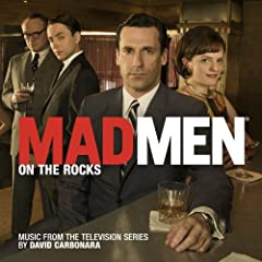 Mad Men: On the Rocks (Music from the Television Series)