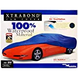 51oUb fmllL. SL160  Xtrabond Car &amp; SUV Cover Medium Size