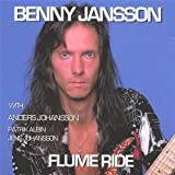 Flume Ride