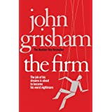 The Firmby John Grisham
