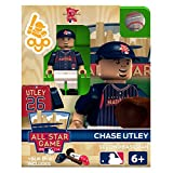 Chase Utley National League Second Baseman #26 All-Star Game OYO Minifigure