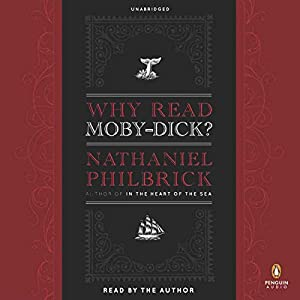 Why Read Moby-Dick? Audiobook