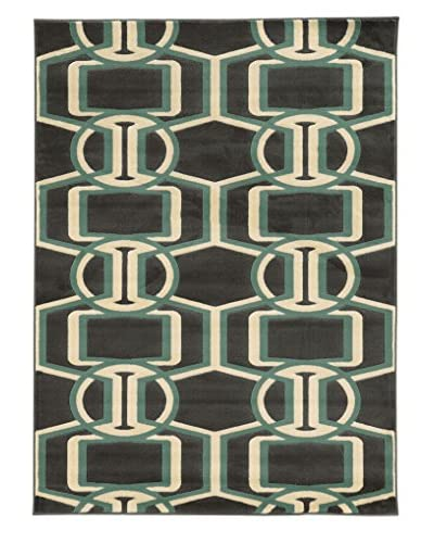 Linon Home Décor Roma Bridle Rug
