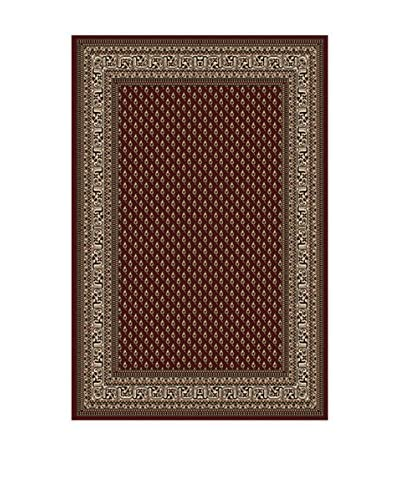 Special Carpets Alfombra Marrakesh Rojo
