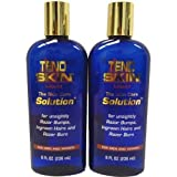 "Tend Skin the Skin Care Solution for Men and Women 2 x 8oz "" Big Sale!! """