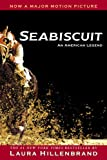 Seabiscuit: An American Legend (Trade Edition) (Turtleback School & Library Binding Edition) (0613647874) by Laura Hillenbrand