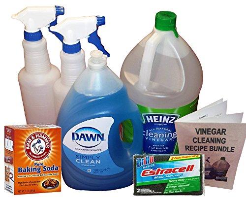 heinz cleaning vinegar dawn dish soap bundle home garden kitchen dining kitchen appliances. Black Bedroom Furniture Sets. Home Design Ideas