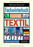 Image de Fachwörterbuch Textil - Deutsch-Englisch /Englisch-German