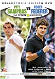Sampras Vs Federer: The Netjets Showdown [DVD] [Import]