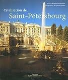 echange, troc Brigitte de Montclos - Civilisation de Saint-Pétersbourg