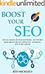 BOOST YOUR SEO for 2016  (3 in 1 Bund...