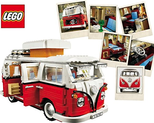 produkte lego 10220 volkswagen t1. Black Bedroom Furniture Sets. Home Design Ideas