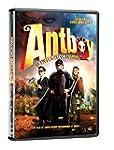 Antboy - Le super gar�on-fourmi (Vers...