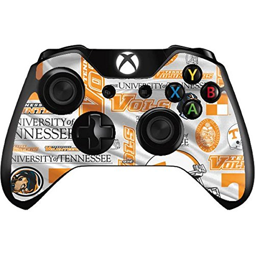 University-of-Tennessee-Xbox-One-Controller-Skin-Tennessee-Pattern-Vinyl-Decal-Skin-For-Your-Xbox-One-Controller