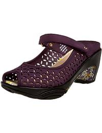 Jbu By Jambu Women's Loreta Gladiator Sandal, Black, 7 M US