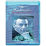 echange, troc Rachmaninov: Piano Concertos Nos. 2&3 - Acoustic Reality Experience [7.1 DTS-HD Master Audio Disc] [Blu-ray]
