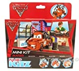 Disney Pixar Cars 2 - Klip Kitz Mini Kit - Mater