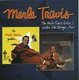 Merle Travis Guitar / Walkin the Strings Plus