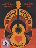 Bridge School Concert 25th Anniversary [DVD] [Import]