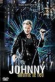 Johnny Hallyday :  Allumer Le Feu (Stade De France 98) -  (Coffret 2 DVD)...