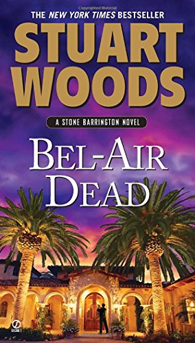 Bel-Air Dead: A Stone Barrington Novel (Bel Air Dead compare prices)