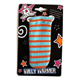 Willy Warmer - pénis plus chauds