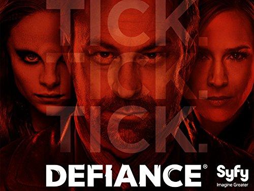 Watch 'Defiance' on Amazon Prime Video UK - NewOnAmzPrimeUK