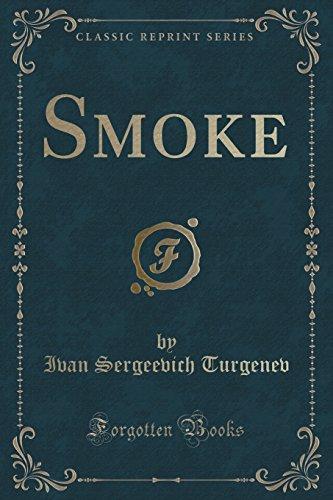 Smoke (Classic Reprint)