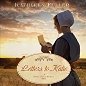 Letters to Katie: A Middlefield Family Novel, Book 3 | Kathleen Fuller