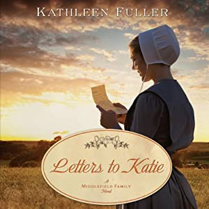 Letters to Katie Audiobook
