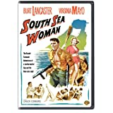 South Sea Womanby DVD