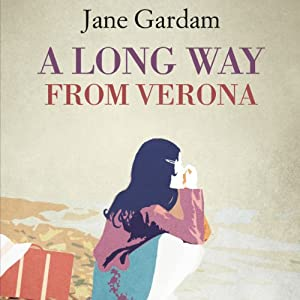 A Long Way from Verona | [Jane Gardam]