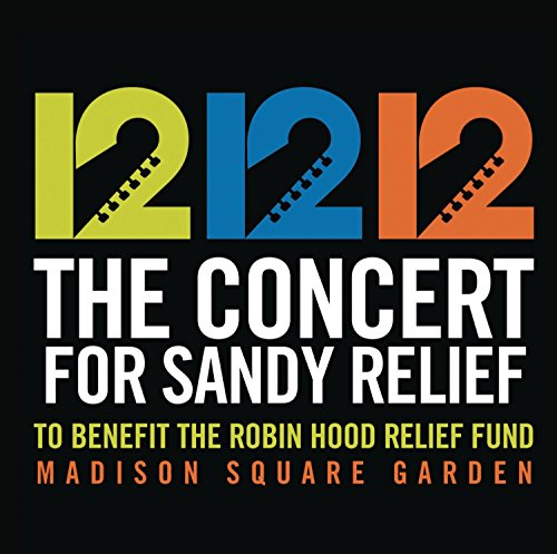 12-12-12 the Concert for Sandy Relief / Various (2PC)