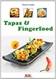 Tapas und Fingerfood: Kleine vegetarische Köstlichkeiten