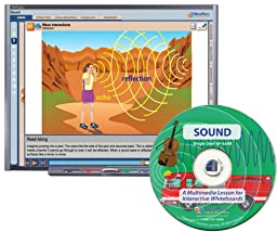 NewPath Learning Sound Multimedia Lesson, Single User License, Grade 6-10