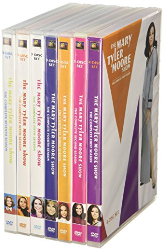 Mary Tyler Moore Seasons 1 2 3 4 5 6 7 1-7 Complete Series (Mary Tyler Moore Show Season 6 compare prices)