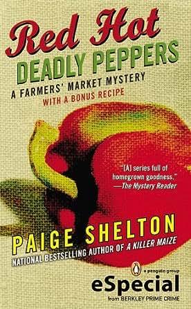 Paige Shelton. Mystery, Thriller & Suspense Kindle eBooks @ Amazon.com