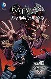 Batman: Arkham Unhinged Volume 3 TP