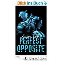 Perfect Opposite (English Edition)