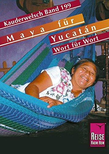 Maya für Yucatán