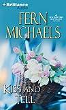 Kiss and Tell (Sisterhood Series)
