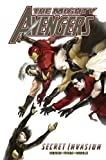 Mighty Avengers - Volume 4 (Secret Invasion)