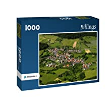 Fotopuzzle 1000 Teile - Billings