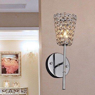 Mur de cristal 3w style de tasse lumiššre